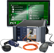 MAP PCT (IL and RL Test Modules)