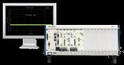 DFS Radar Simulator and Analyzer Test Suite