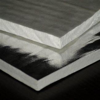 玻纖棉貼合玻纖布、鋁箔、鋁箔布