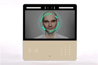 人臉識別系統