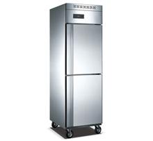 暗管双温二门厨房冷柜