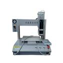 JXT-06矽膠三軸300行程點膠機