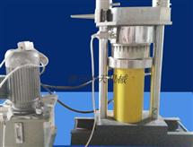 中天榨油机 液压榨油机 芝麻香油机