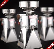 商用家用电动不锈钢磨浆机 大容量商用豆浆机现磨豆腐机渣浆分离