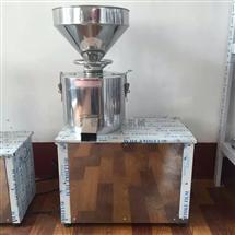 200型磨酱机 出口标准 不锈钢磨酱机