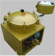 食用油滤油机离心式过滤器煎油炸过滤器防震芝麻油滤油机厂家直销