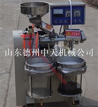 商用榨油机 螺旋榨油机 香油机 芝麻榨油机 流动榨油机 小榨油机