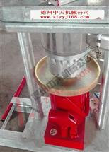 小型香油机中天榨油机芝麻榨油机