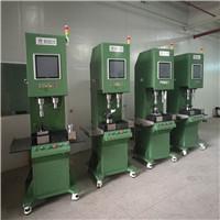 双轴伺服油压机|双工位伺服压力机