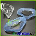 防霾硅胶鼻罩