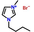 1-丁基-3-甲基咪唑溴盐