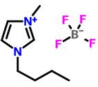 1-丁基-3-甲基咪唑四氟硼酸鹽