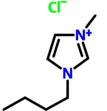 1-丁基-3-甲基咪唑氯鹽