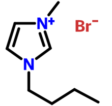 1-丁基-3-甲基咪唑溴鹽