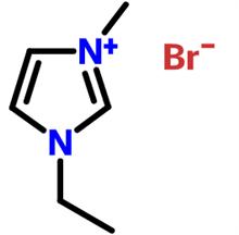1-乙基-3-甲基咪唑溴鹽