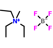 甲基三乙基四氟硼酸銨
