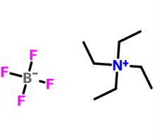 四乙基四氟硼酸銨