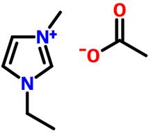 1-乙基-3-甲基咪唑醋酸鹽