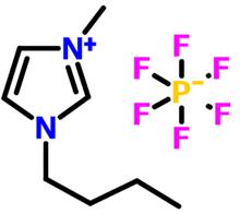 1-丁基-3-甲基咪唑六氟磷酸鹽