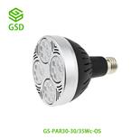 PAR30射灯-压铸-35W