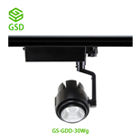 LED轨道灯G型-30W