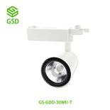 LED轨道灯F型-30W