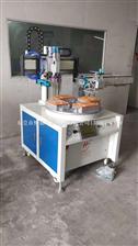 Monochrome oil pad printing machine Dongguan automatic two-color pad printing machine