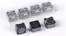 貼片屏蔽功率電感/磁膠電感