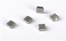 一體成型電感/粉末合金電感