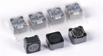 贴片屏蔽功率电感/磁胶电感