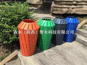 嘉峪关张掖酒泉塑料分类不锈钢垃圾桶