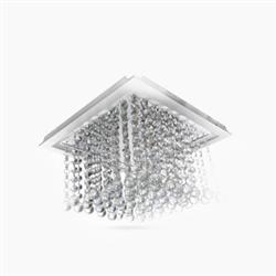 LED水晶吊灯
