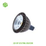 LED GU5.3射灯-COB-3W