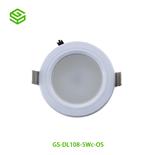 LED筒灯-C-5W