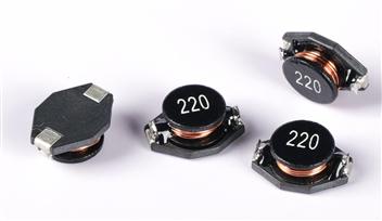 YP0系列贴片非屏蔽功率电感