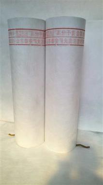 聚乙烯丙綸復合防水卷材