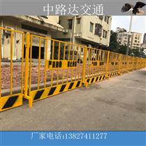 基坑护栏围栏订购定制