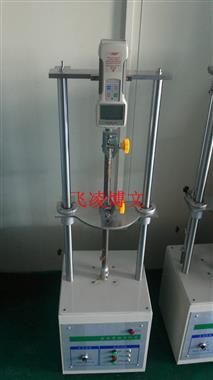 經濟型雙柱電動拉力試驗機