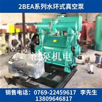 2BEA系列水环式真空泵及压缩机-瓦斯抽放泵
