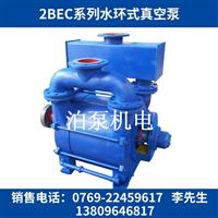 2BEC系列水环式真空泵及压缩机-瓦斯抽放泵