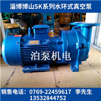 SK-0.4水環真空泵