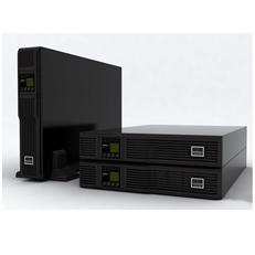 艾默生1000/1500/2000VA扩展电池模块