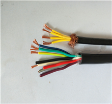 控制电缆KVVP ZR-KVVP