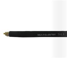 mkvv10x1.0矿用控制电缆450/750V价格