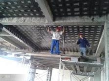湛江厂房加固改造