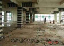 湛江中国移动大厦结构改造加固.