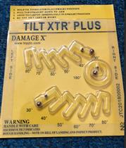 TILT XTR PLUS多角度防倾斜标签
