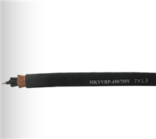 MKVV煤矿用控制电缆8*2.5