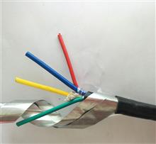 KVVP32屏蔽控制电缆7*2.5