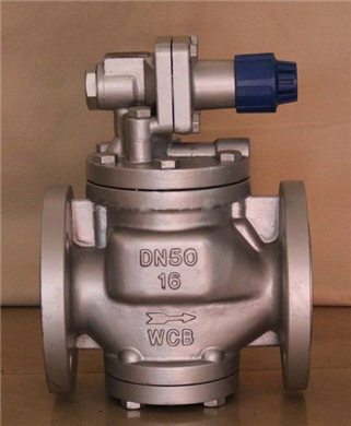 YG43H高灵敏蒸汽减压阀